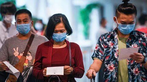 антибиотики против коронавируса