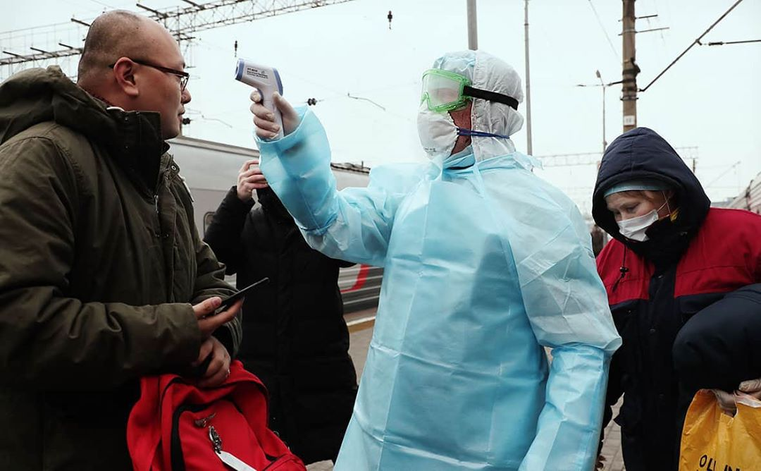 В Забайкалье закрыли школы и ограничат массовые мероприятия ...
