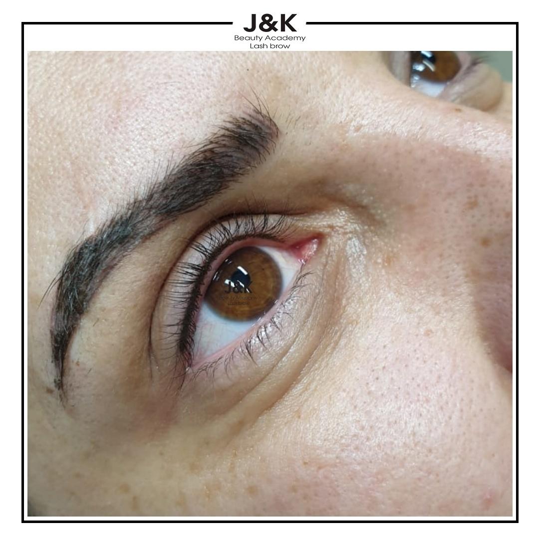 Сразить наповал ⠀ ⠀⠀Всесезонный MUST HAVE, перманентный макияж глаз - заполнение...