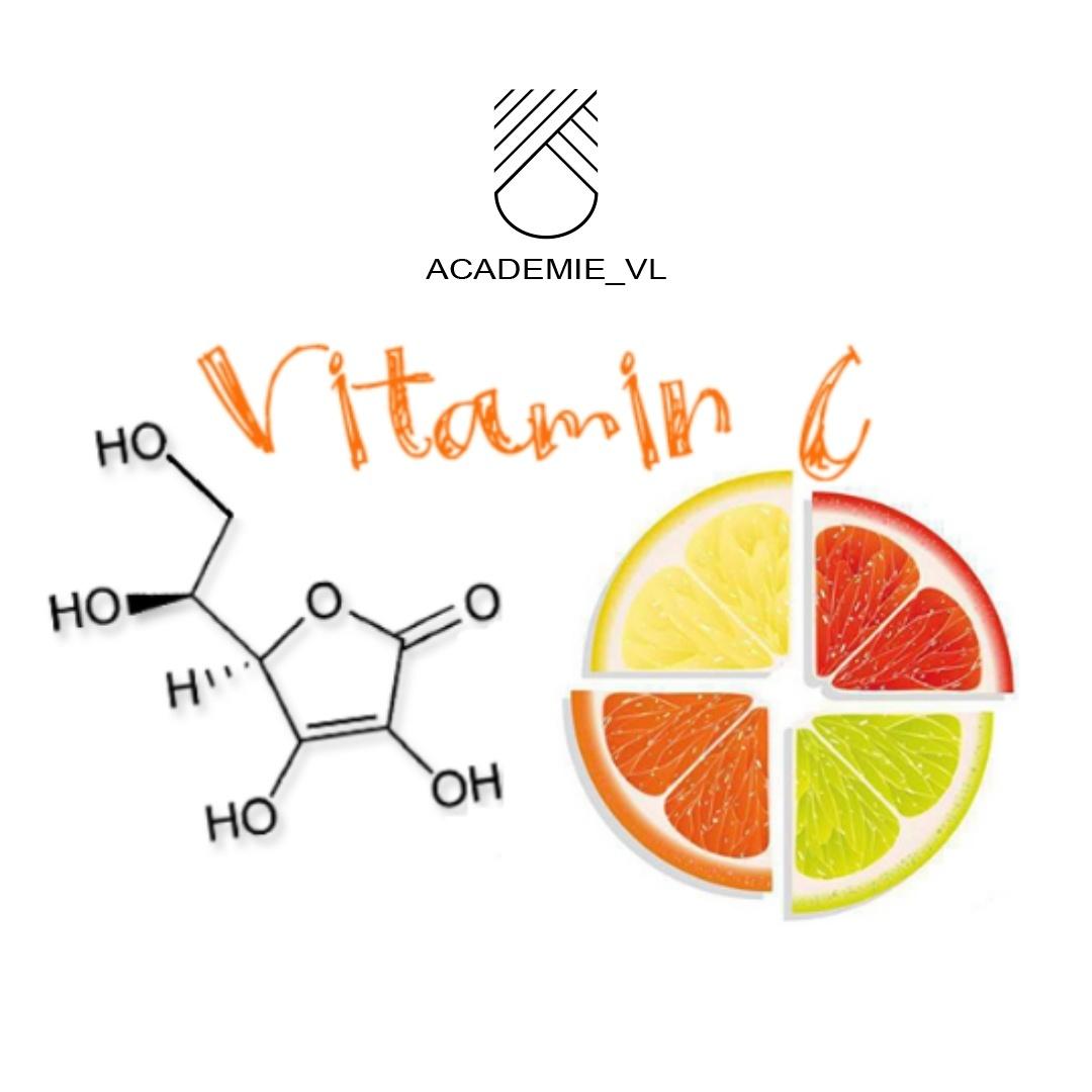 Одна из причин тусклой и некрасивой кожи – недостаток витамина С ⠀ Проблема в то...